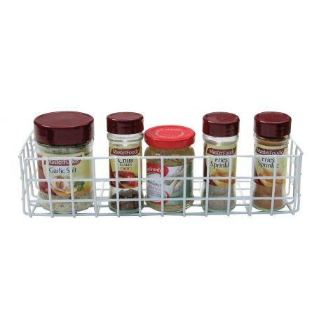 Wire Spice Shelf 31cm