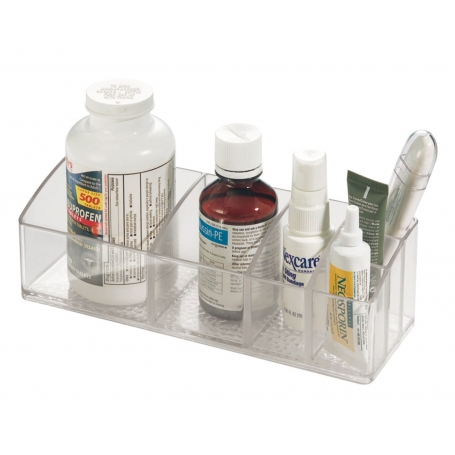 Cosmetic Organiser 6 Components