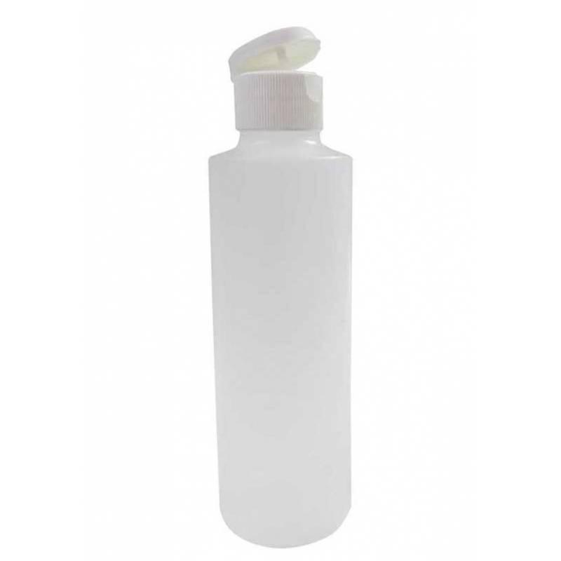 Bottle 250ml Flip Top Cap