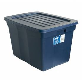 Malloy Storage Box 79L with Lid