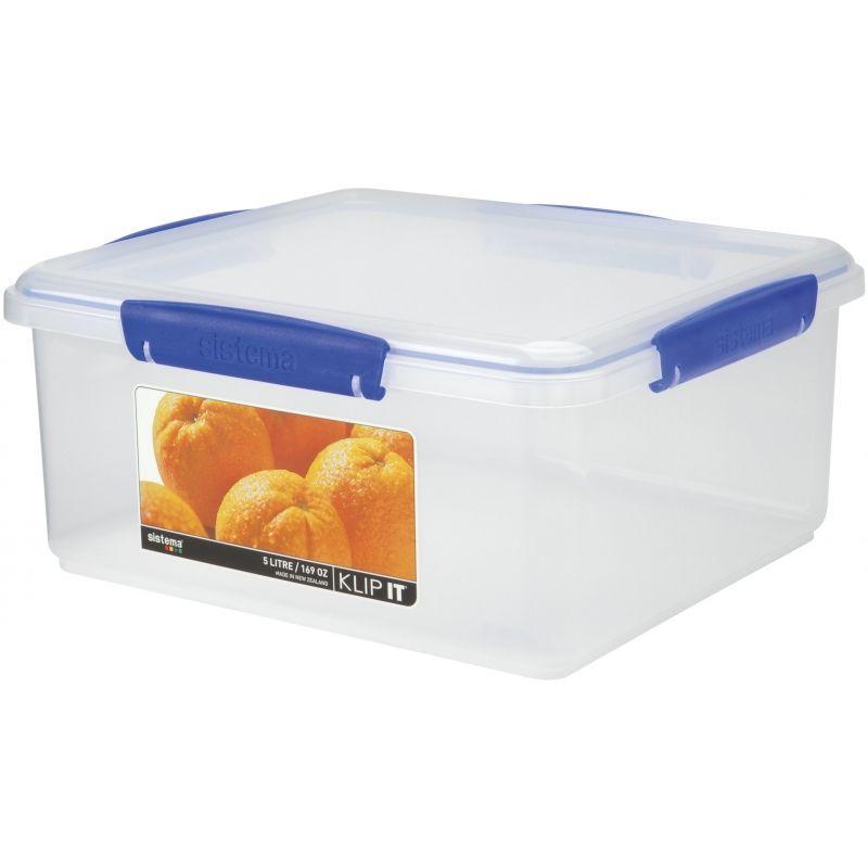 Sistema Food Storer 5 Litre