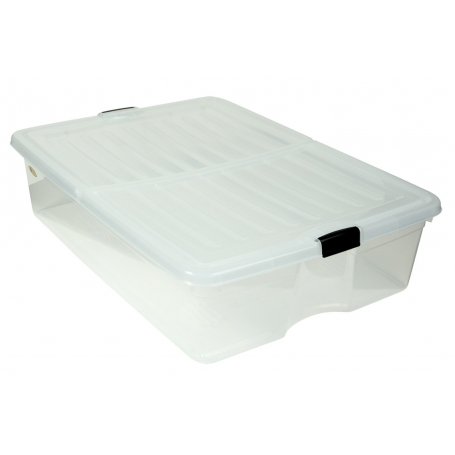 Taurus Underbed Storage Box 36L