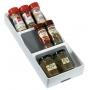 Madesmart Spice Jar Organiser
