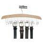 Whitmor Belt Hanger Wooden