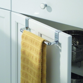 "Over Door Towel Bar 9"" Axis"