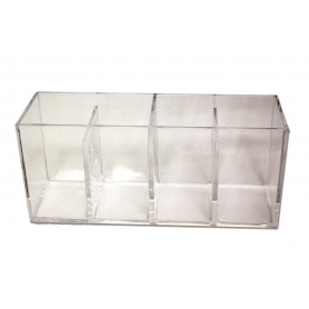 Acrylic Lipstick Holder 4