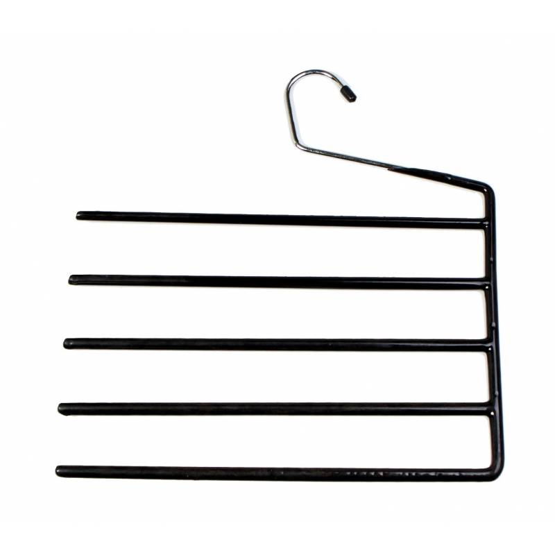 Trouser Hanger 5 Tier