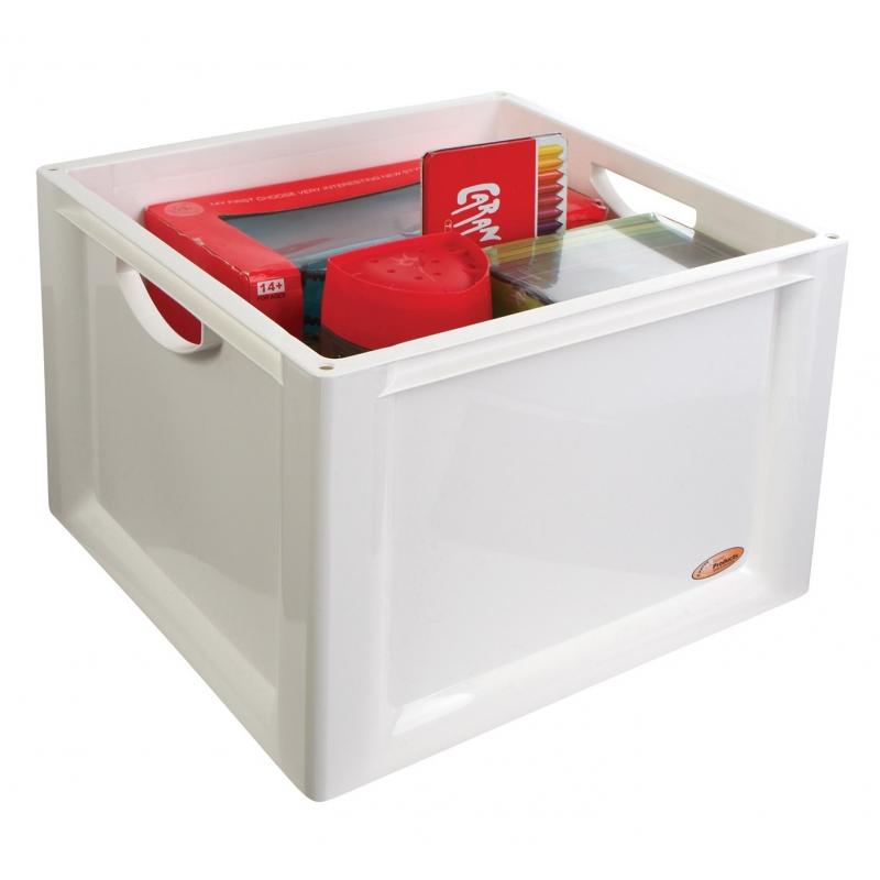 G Cube 30L White