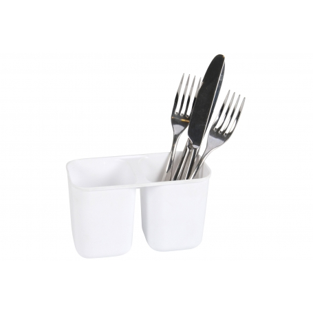 Cutlery Drainer 2 Compartments