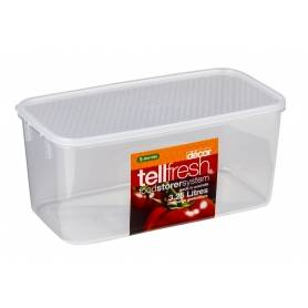 Tellfresh 3.25L Food Storer