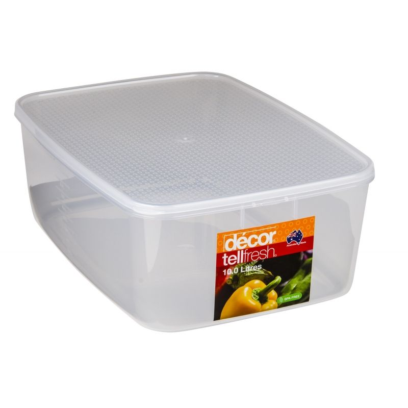 Tellfresh 10L Food Storer
