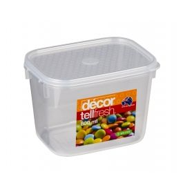 Tellfresh 800ml Food Storer