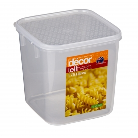 Tellfresh 1.75L Food Storer