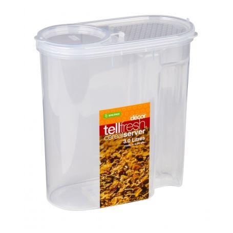 Tellfresh 3L Cereal Storer