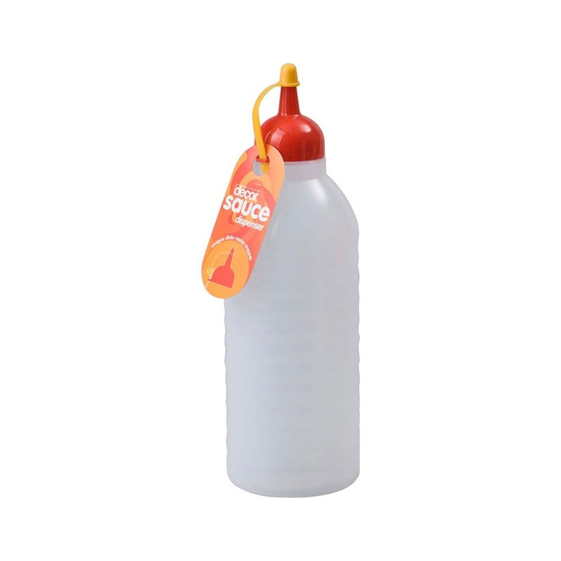 Decor Sauce Dispenser 500ml