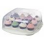 sistema Bakery Cake or Cup Cake Box 8.8L