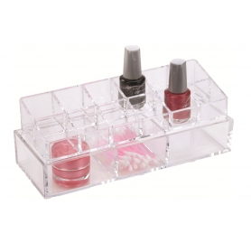 Glam Nail Polish Holder Large