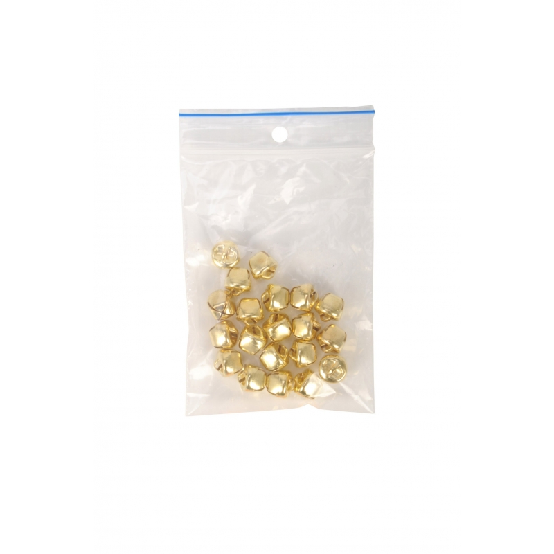 Resealable Bag 75mm x 100mm 100 Pack
