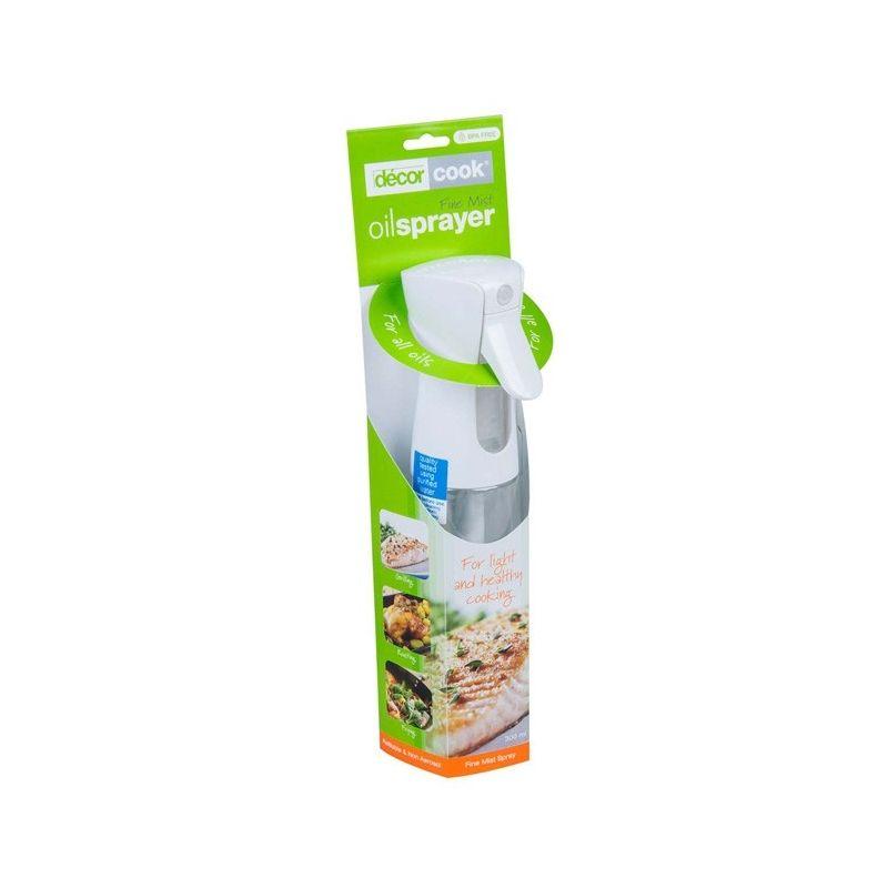 Decor Cook Refillable Oil Sprayer