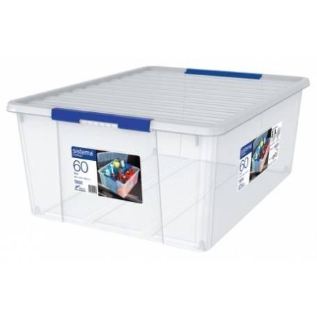 Sistema Storage 60L Bin