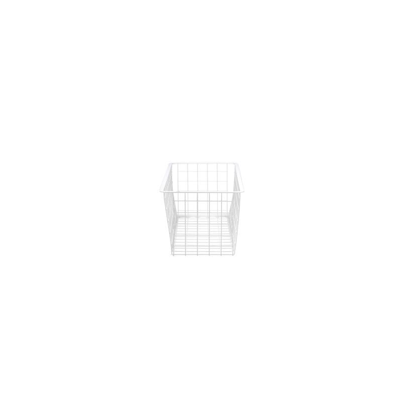 Elfa Wire Drawer X-Narrow 2 Runner White