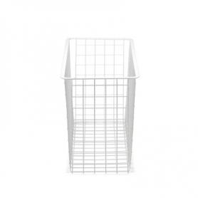 Elfa Wire Drawer X-Narrow 3 Runner White