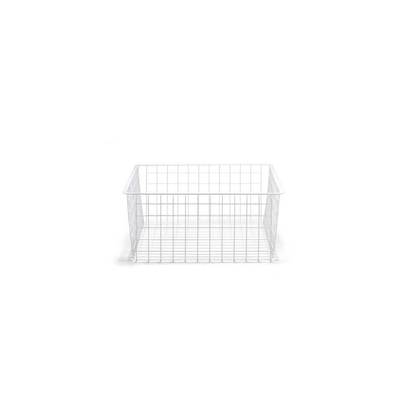 Elfa Wire Drawer Medium 2 Runner White