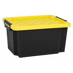 Trunk Box 25L with Lid