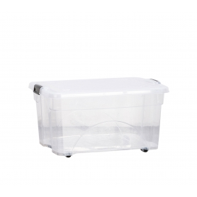 Rolling Box 16L with Lid