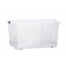 Rolling Box 82L with Lid