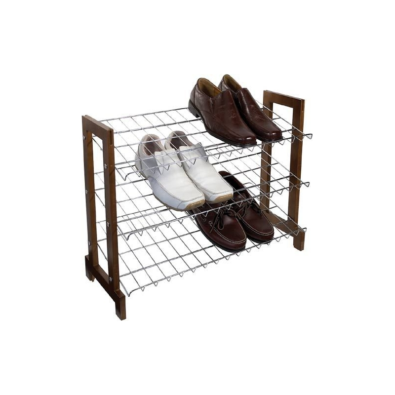 Shoe Rack 3 Shelf