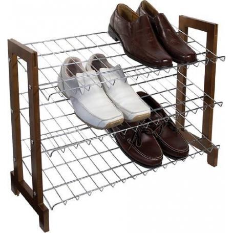 Shoe Rack 3 Shelf