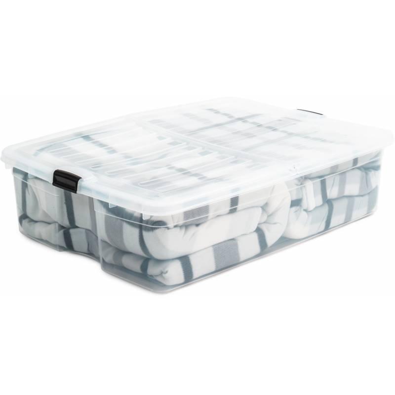 Taurus Underbed Storage Box 60L
