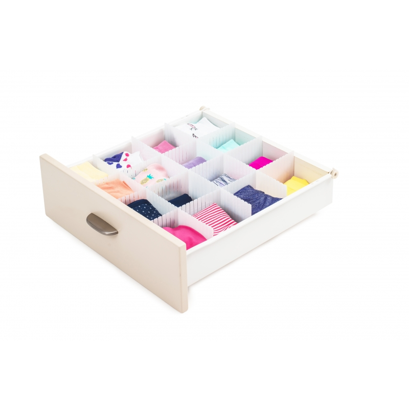 Expanding Drawer Dividers