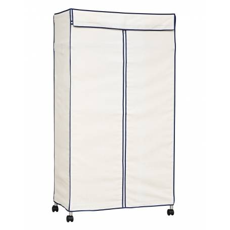 Canvas Cover Fits Eurowire Wardrobe