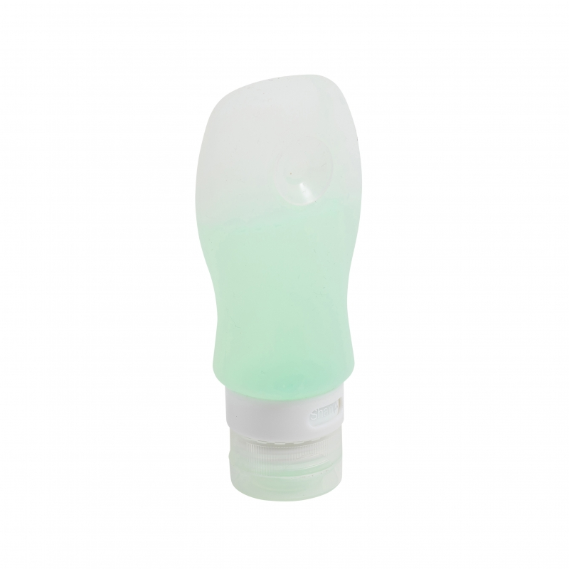 Travel Bottle 89ML Frosted