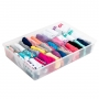 Drawer Organiser 15 Compartment