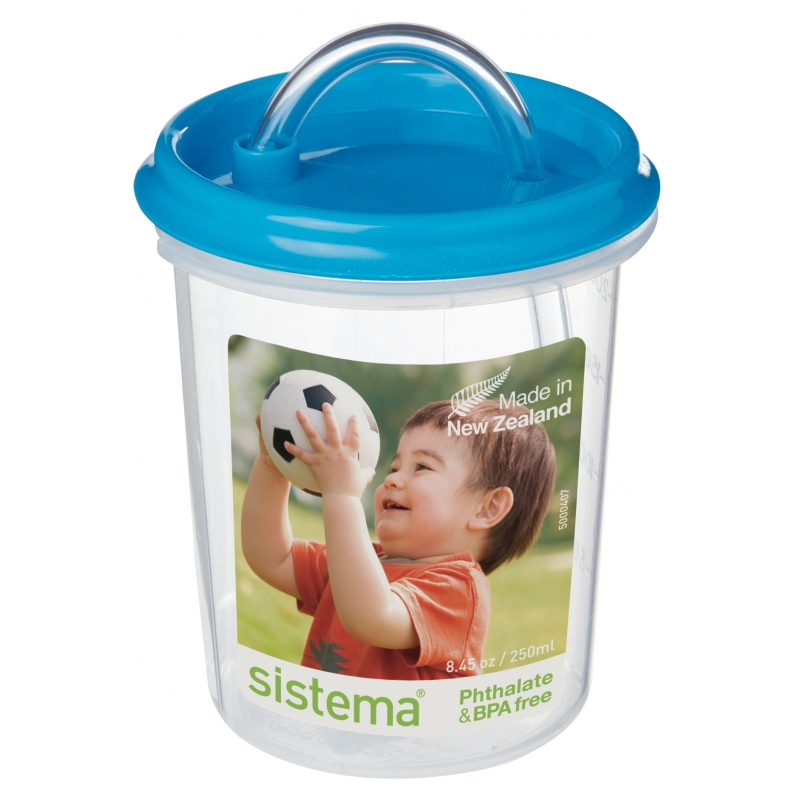 Baby Sipper Cup
