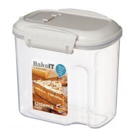 Sistema Bakery 645ml Food Storer Mini