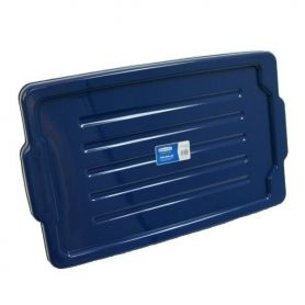 Malloy Fish Bin Lid For 52L Blue or White