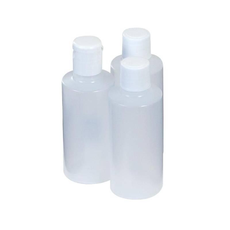 Bottle 100ml Flip Top Cap