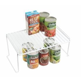 Wire Condiment Shelf 35cm