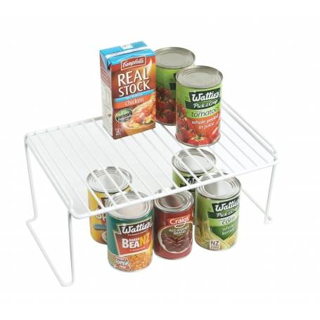 Wire Condiment Shelf 35cm