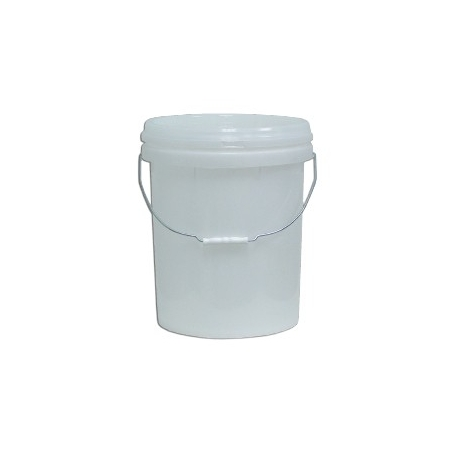 Polypail 10L with Lid