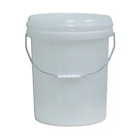 Polypail 20L with Lid