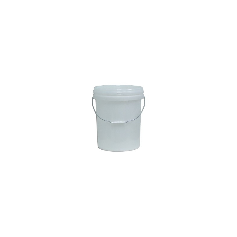 Pail 20l With Lid