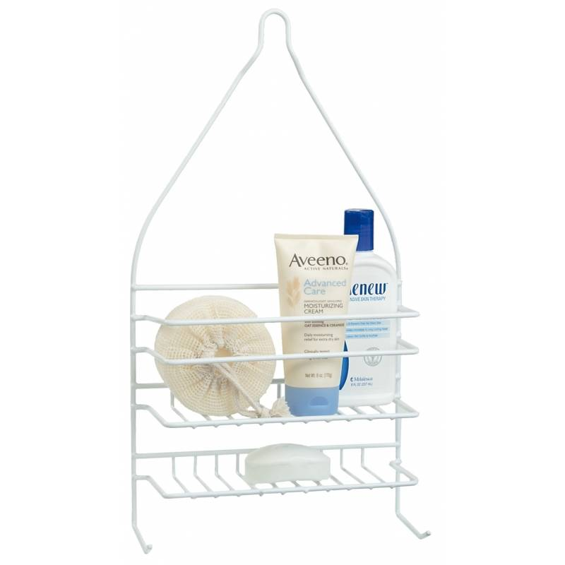 LTW Shower Caddy Large