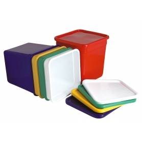Food Storer Liver Pail 4L with Lid