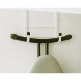 Ironing Board Holder Overdoor