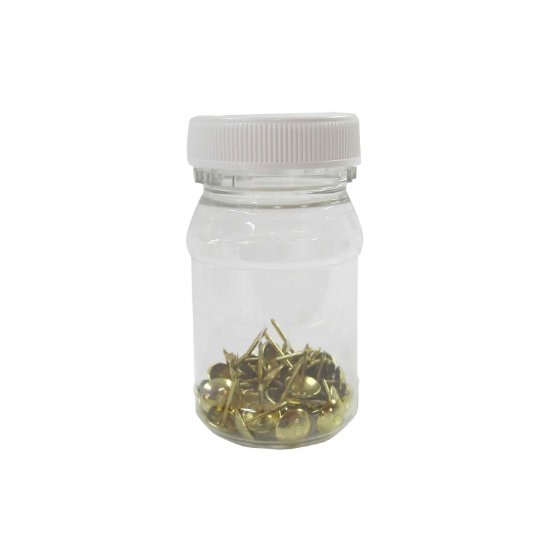 Jar 9000ml Clear Square with Screw Lid
